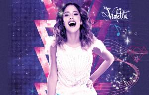 Diario Violetta – Disney