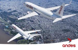 Andes Líneas Aéreas