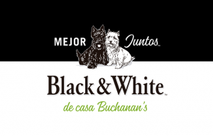 Diageo Mexico Black & White