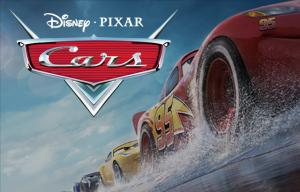 Cars y Mattel – Disney